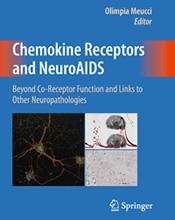 Chemokine Receptors and NeuralAIDS, Olimpia Meucci, Editor
