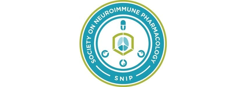 Society on Neuroimmune Pharma logo